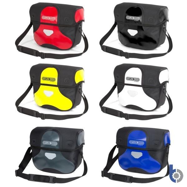 Ortlieb Ultimate6 Classic Handlebar Bag