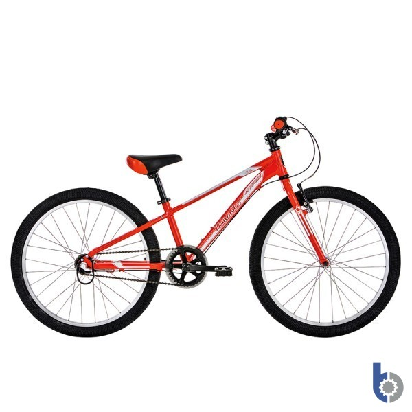 2017 Malvern Star Attitude 24i Boys Bike
