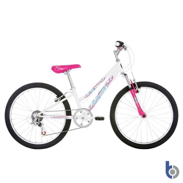 2017 Malvern Star Roxy 24 Girls Bike