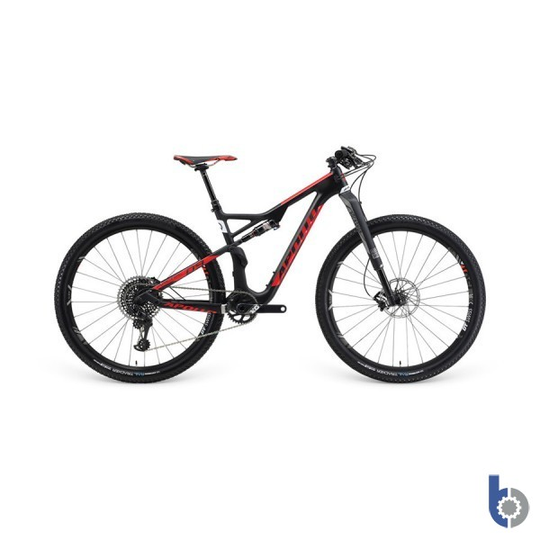 <p>2017 Apollo Arctec D9 29ER</p>
