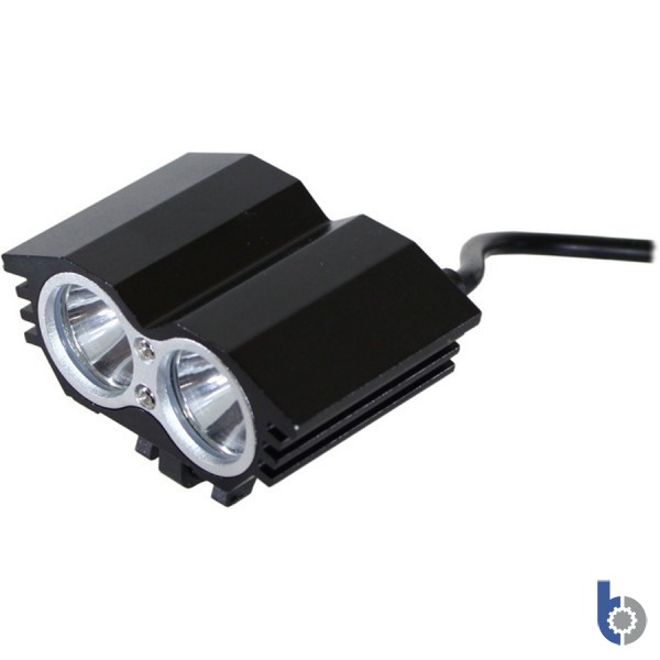 BC T3000 Rechargeable Head Light
