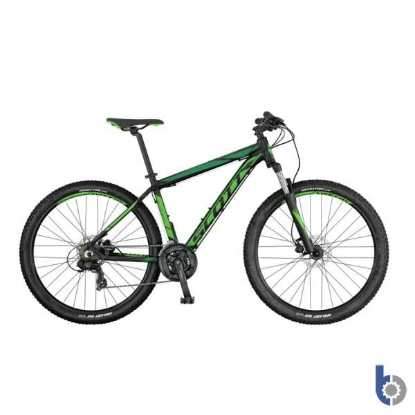 2017 Scott Aspect 760 Hardtail Mountain Bike