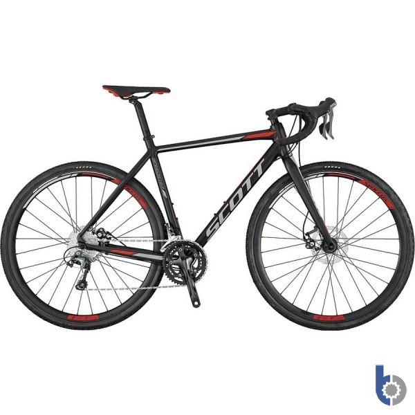 2017 Scott Speedster CX 20 Disc Cyclocross Bike
