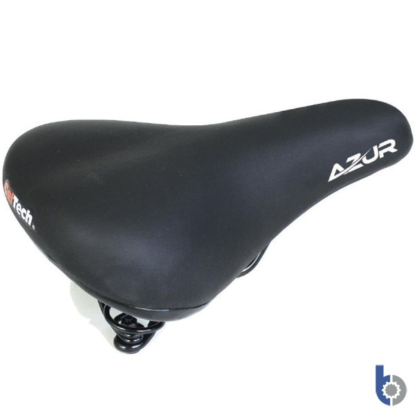 Azur Performance Comfort Deluxe with Gel Saddle