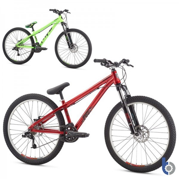 Dirt Jump Mountain Bikes Online Sales