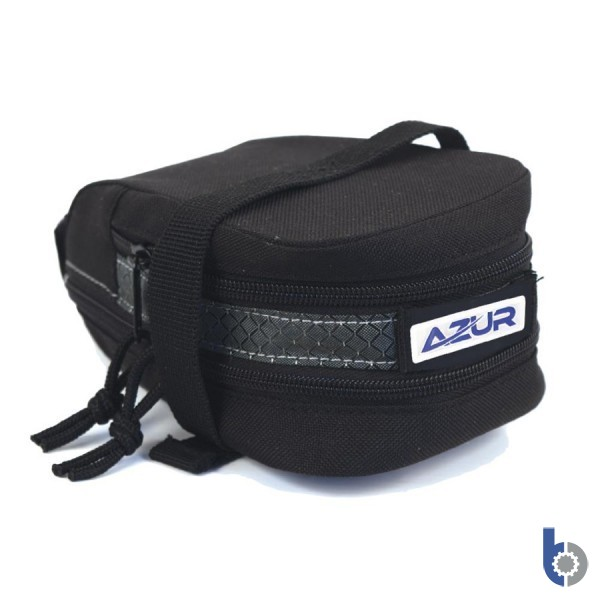 Azur Performance Medium Shuttle Saddle Bag