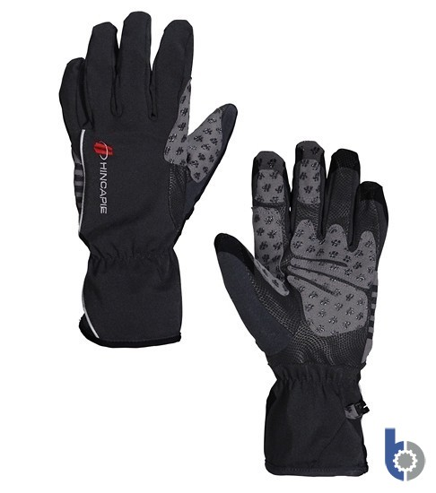 Hincapie Black Ice Gloves