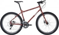 Surly 17 Troll Maroon Small