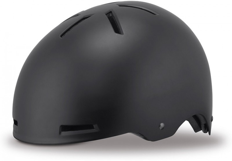 Specialized Helmet Covert Black Small