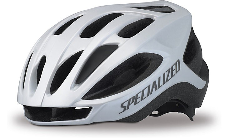 Specialized Helmet Align White Adult