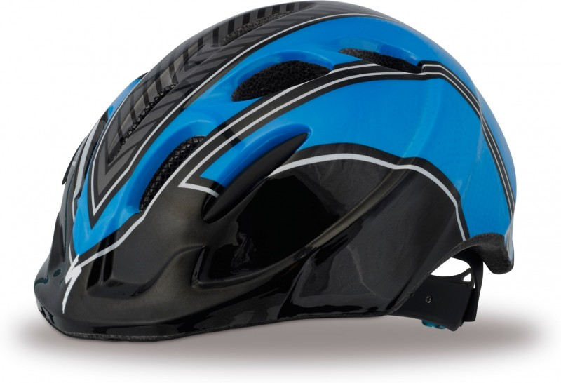 Specialized Helmet Small Fry Blue Speed Child