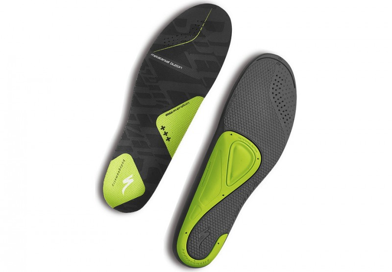 Specialized BGSLFootbed Green 40-41