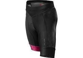 Specialized Short SLPro Women Black / Pink Large