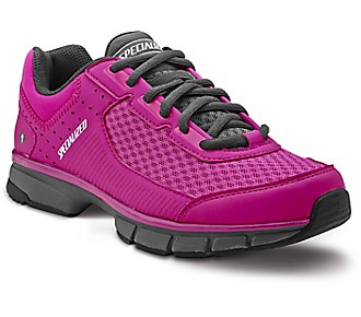 Specialized Shoe Cadette Women Pink / Carbon 38