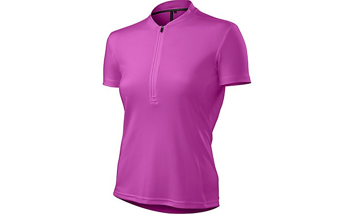 Specialized Jersey RBX SS Wmn Neon Pink L