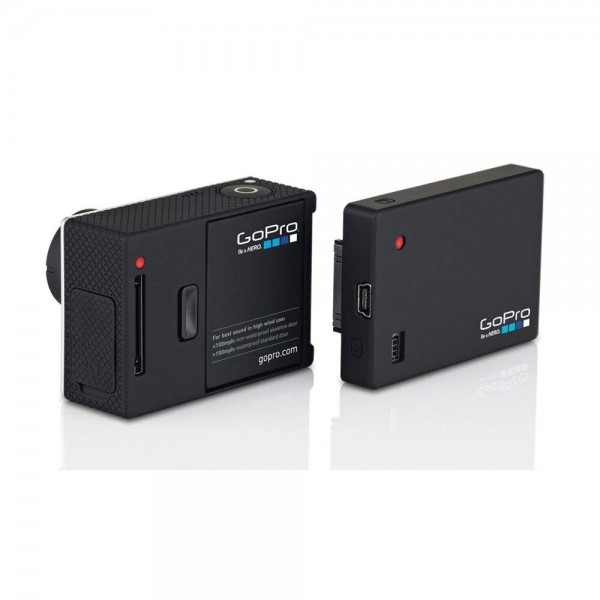 GoPro Battery Bacpac for Hero3+