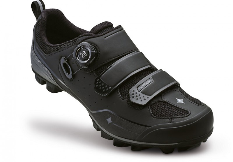 Specialized Shoe Motodiva MTB Blk /DkGry 40