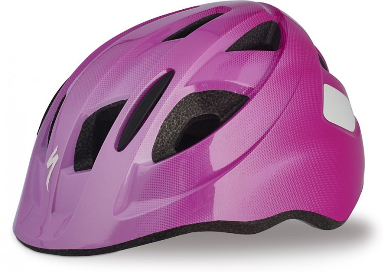 Specialized Helmet Mio Pink Fade Toddler