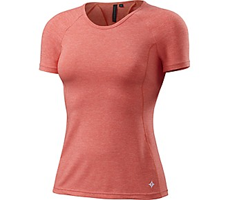 Specialized Top Shasta SS Wmns Coral M