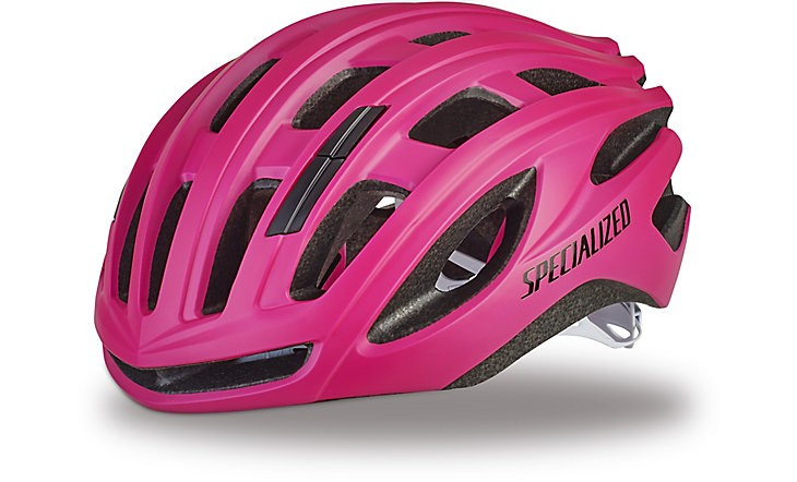 Specialized Helmet Propero 3 Women High Vis Pink Small