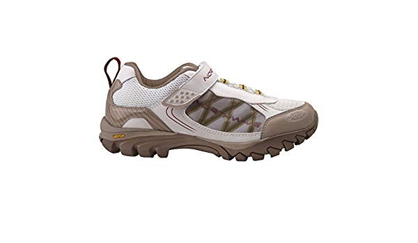 Northwave Mission Womens MTB Shoe White 37