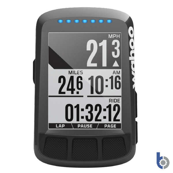 Wahoo Element Bolt GPS Cycle Computer