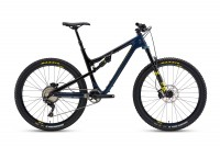 Rocky Mountain 17 ThunderBolt 750MSL Blue XL