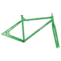 Surly 1x1 Frame Green 18