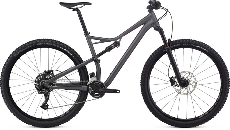 Specialized 17  Camber Comp   29  Graph/Blk XLarge