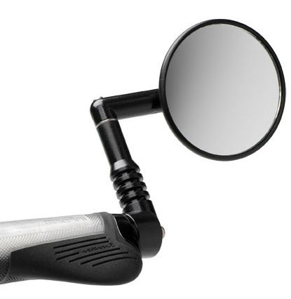 Mirrycle bar End Mirror For MTB