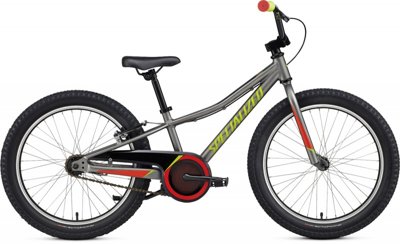 Specialized Riprock Coaster 20 StrlGry/NrdcRd/Hyp