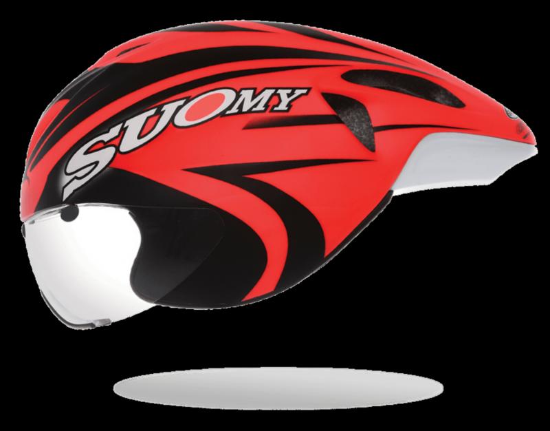 Suomy GT-R TT/Tri Helmet