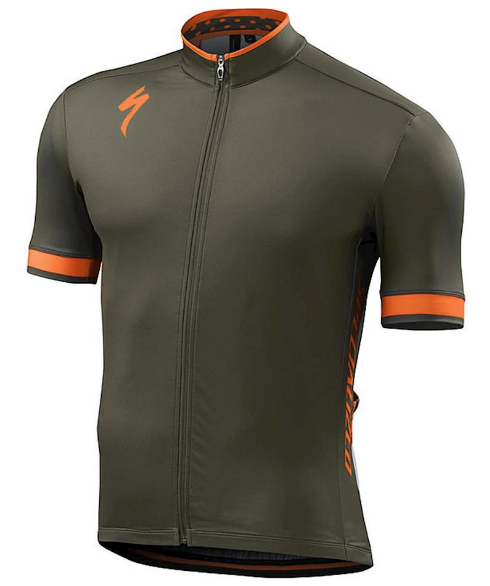 Specialized Jersey RBX Comp Oak Green Small