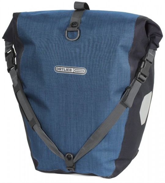 Ortlieb Back Roller Plus QL2.1 F5203 Denim Steel Blue