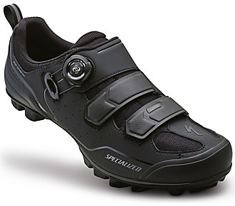 Specialized Shoe Comp MTB Black 47