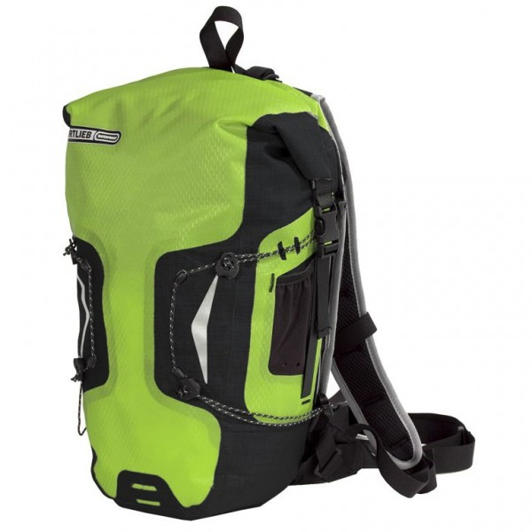 Ortlieb Backpack Rucsack AirFlex Lime F5605