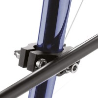Tubus Mounting Set for forks without eyelets LM-1 72100