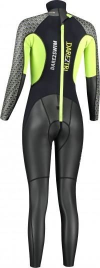 Dare2Tri - To Swim Wetsuit (Size: FS)