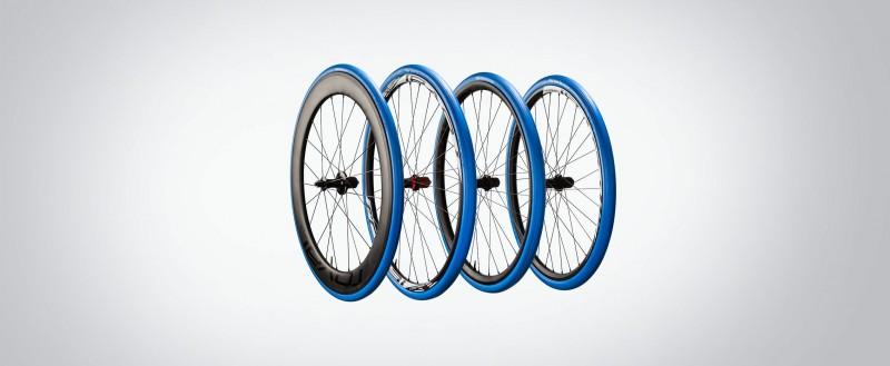 Tacx Trainer Tyre 27.5 x 1.25 MTB - T1396