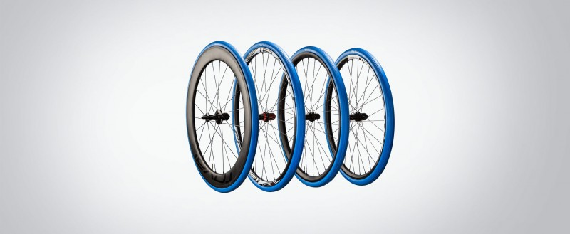 Tacx Trainer Tyre 700 x 23C Race - T1390