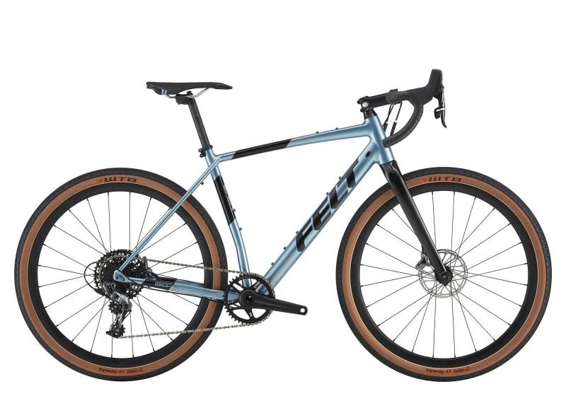 FELT Breed 20 (Steel Blue)