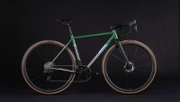 The Captain - Ultegra DI2 (Full Bike Green)