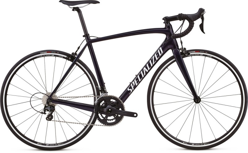 Specialized 18  Tarmac Sport Blutnt/Metwhtsil 56 DEMO