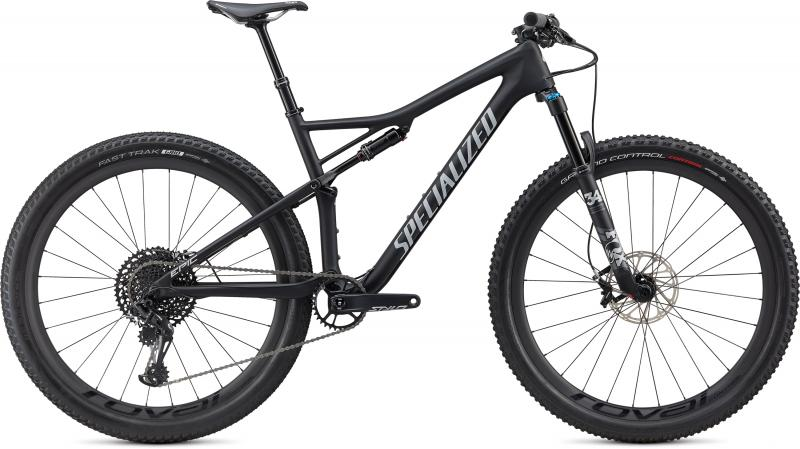 Specialized Epic Expert Carbon Evo M 29 2020 Black
