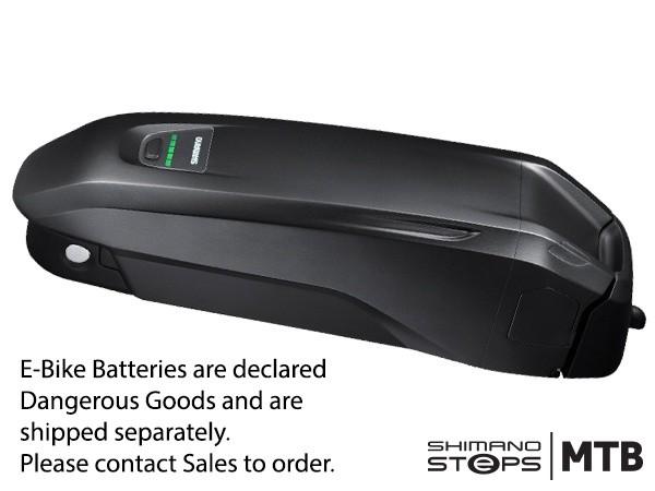 Shimano BT-E8010 Steps Battery