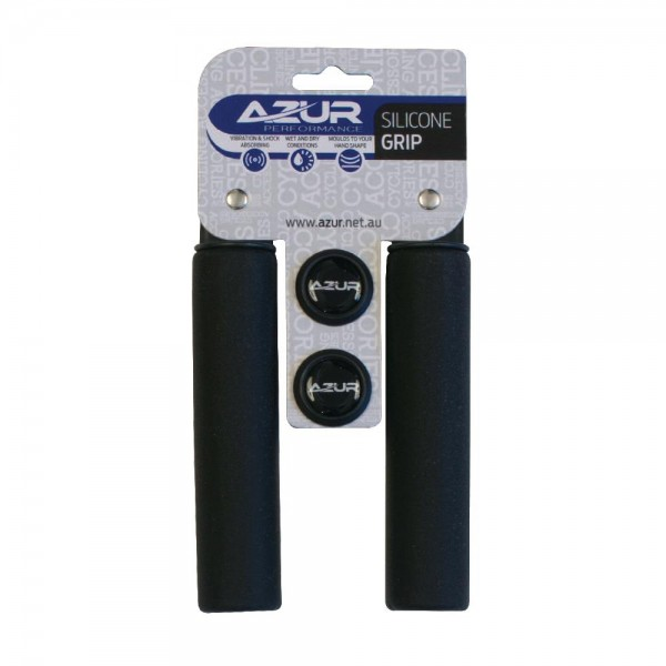 Azur Silicone Grip
