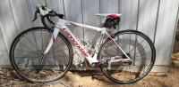 2014 Cannondale SuperSix Evo Ultegra Womens