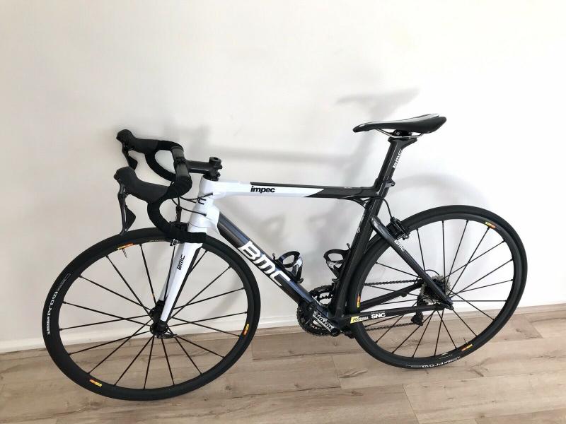 BMC IMPAC used bike