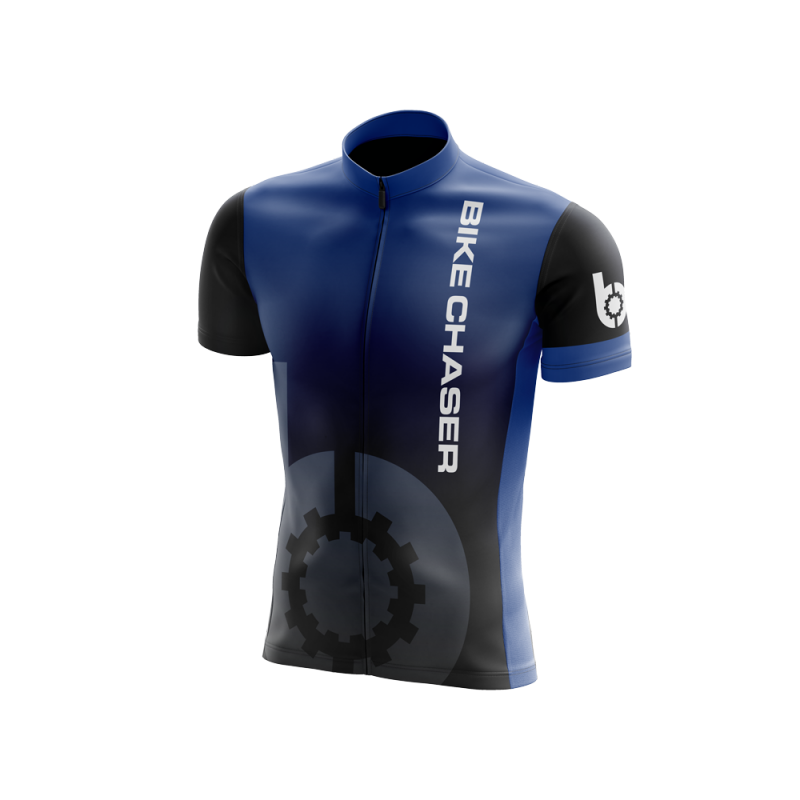 Bike Chaser Bunch Jersey - Extra Large
