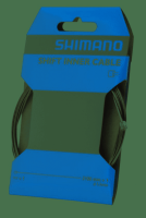 Shimano Gear Shift Inner Cable 1.2mm x 2100mm (non-stainless)